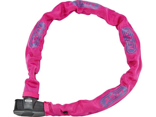 ABUS Catena 685/75 Shadow Cykellås pink